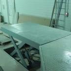 подъемные столы и платформы
